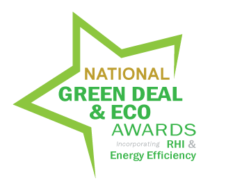 National Green Deal Awards Logo